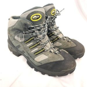 Adidas Gore-Tex Waterproof Climalite Hiking Boots